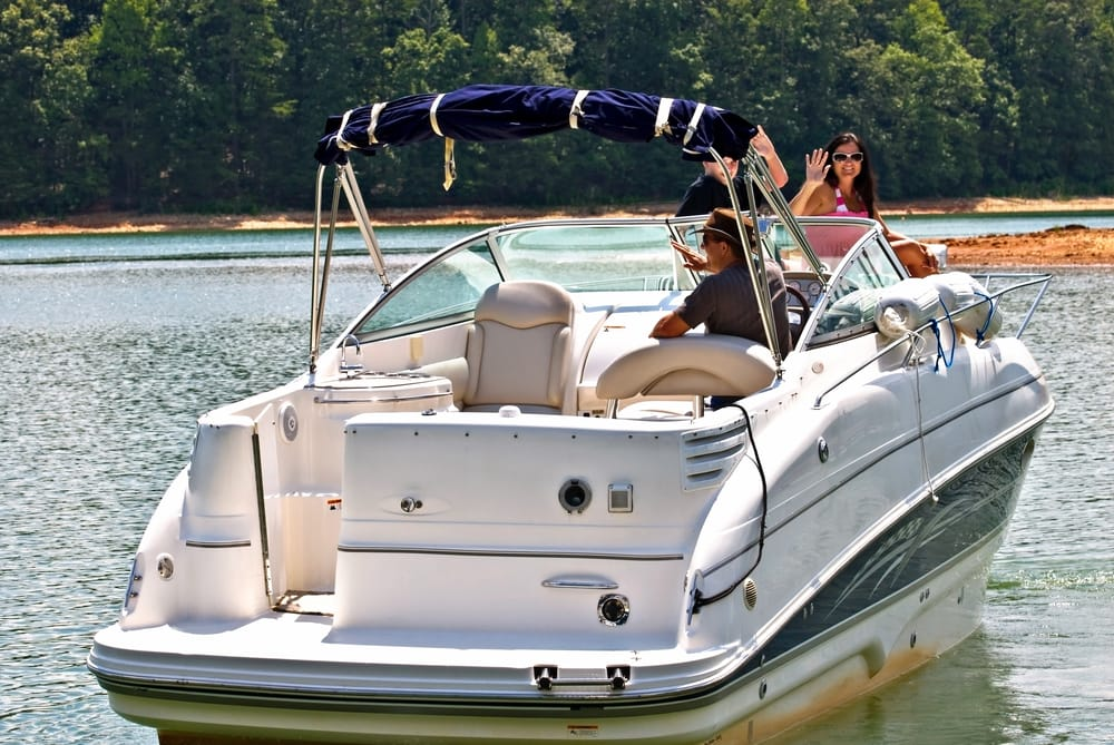 boat insurance in Conway, Benton or Greenbrier  STATE | Integrity Insurance Group
